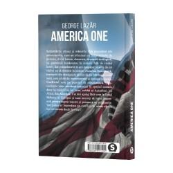 America One - George Lazăr