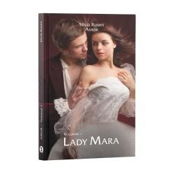 Amor, Vol. 1, Lady Mara - Silvia Rusen