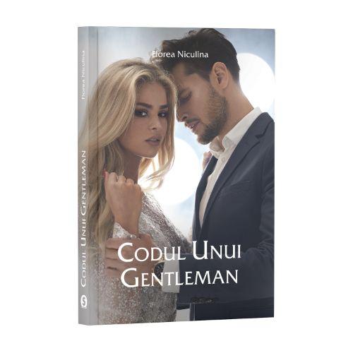 Codul unui gentleman - Florea Niculina