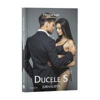 Billionaires, Vol. 6, Ducele și jurnalista - Hanna Lee