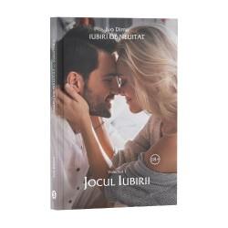 Iubiri de neuitat, Vol. 1, Jocul iubirii - Ivo Dima