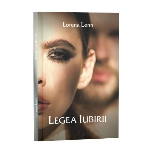 Legea iubirii - Lorena Lenn