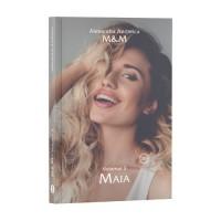 M&M, Vol. 3, Maia - Alexandra Andreica