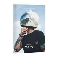 M&M, Vol. 1, Marco - Alexandra Andreica
