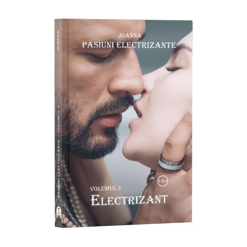 Pasiuni electrizante, Vol. 1, Electrizant - Joanna
