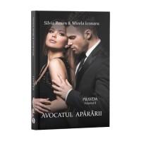Pravda, Vol. 1, Avocatul apărării - Silvia Rusen & Mirela Iconaru