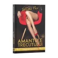 Amantele trecutului, Ultimii pași - Vol. 3 - Alexandra Gheorghe