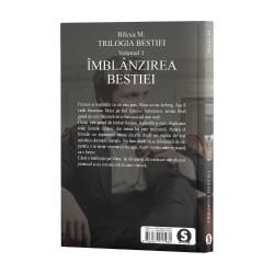 Trilogia bestiei, Vol. 1, Îmblânzirea bestiei - Bilexa M.