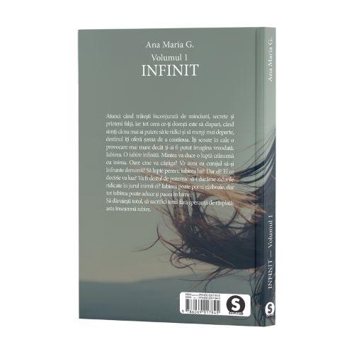 Infinit, Vol. 1 - Ana Maria G.