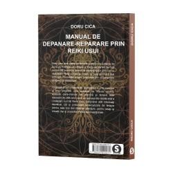 Manual de depanare prin Reiki Usui - Doru Cica