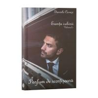 Esența iubirii, Vol. 1, Parfum de scorțișoară - Daniela Cavași