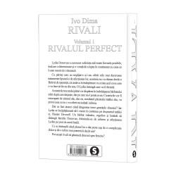 Rivali, Vol. 1, Rivalul perfect - Ivo Dima