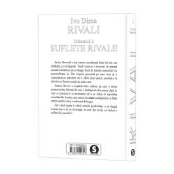 Rivali, Vol. 2, Suflete rivale - Ivo Dima