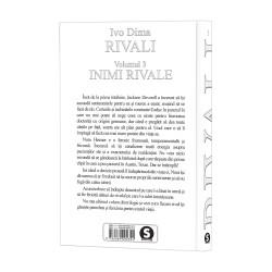Rivali, Vol. 3, Inimi rivale - Ivo Dima